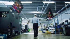 digital planning and execution transformation