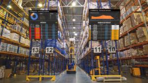 modern factory management