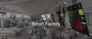 MES - smart factory