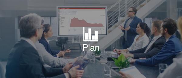 IBP, S&OP, SIOP MRP planning