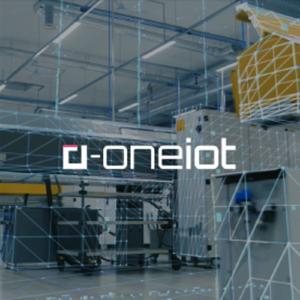 d-oneiot iot smart product