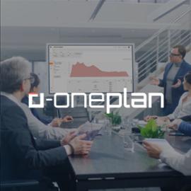 d-oneplan IBP/S&OP